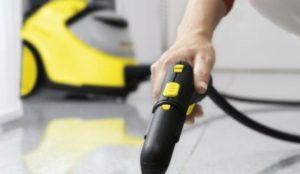 critères d'achat nettoyeur vapeur