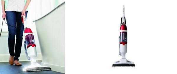 Aspirateur vapeur comparatif guide d 39 achat tests et avis - Lessiver un plafond avec un nettoyeur vapeur ...