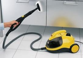choisir aspirateur vapeur