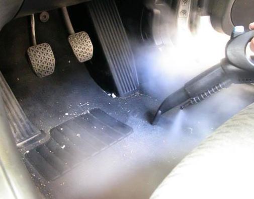 avantages nettoyeur vapeur